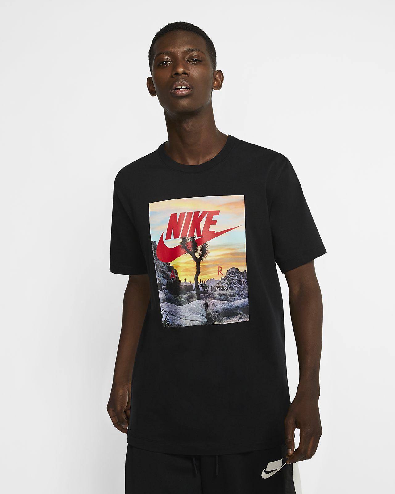 Nike Sportswear Men's Tshirt Nike Ca