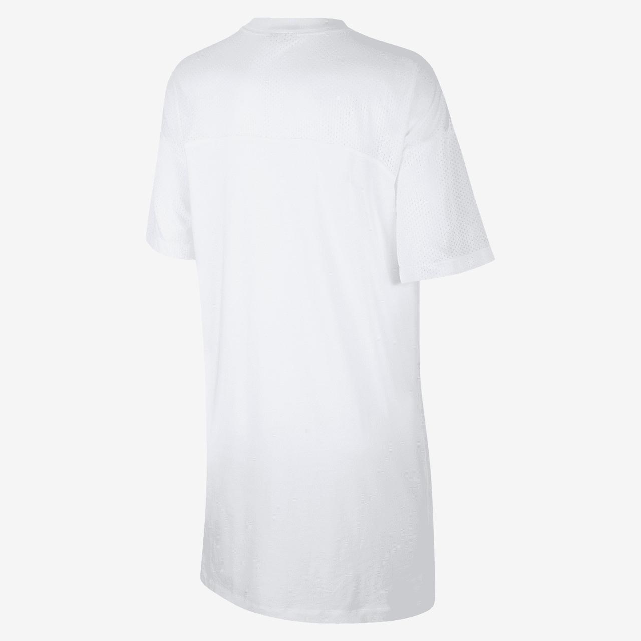 Nike Sportswear Meshkleid Für Damen Nike Lu
