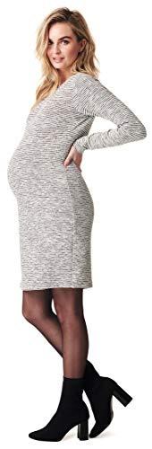 Noppies Damen Dress Heather Kleid 2020 Herbstkleider