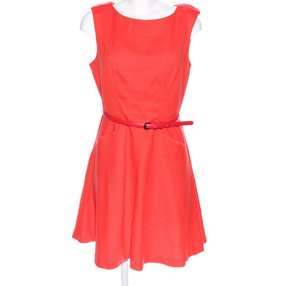 Oasis Alinien Kleid Rot Casuallook Damen Gr De 40 Dress