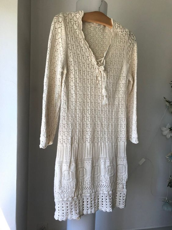 Odd Molly Kleid Grösse 3 4042 Kaufen Auf Ricardo