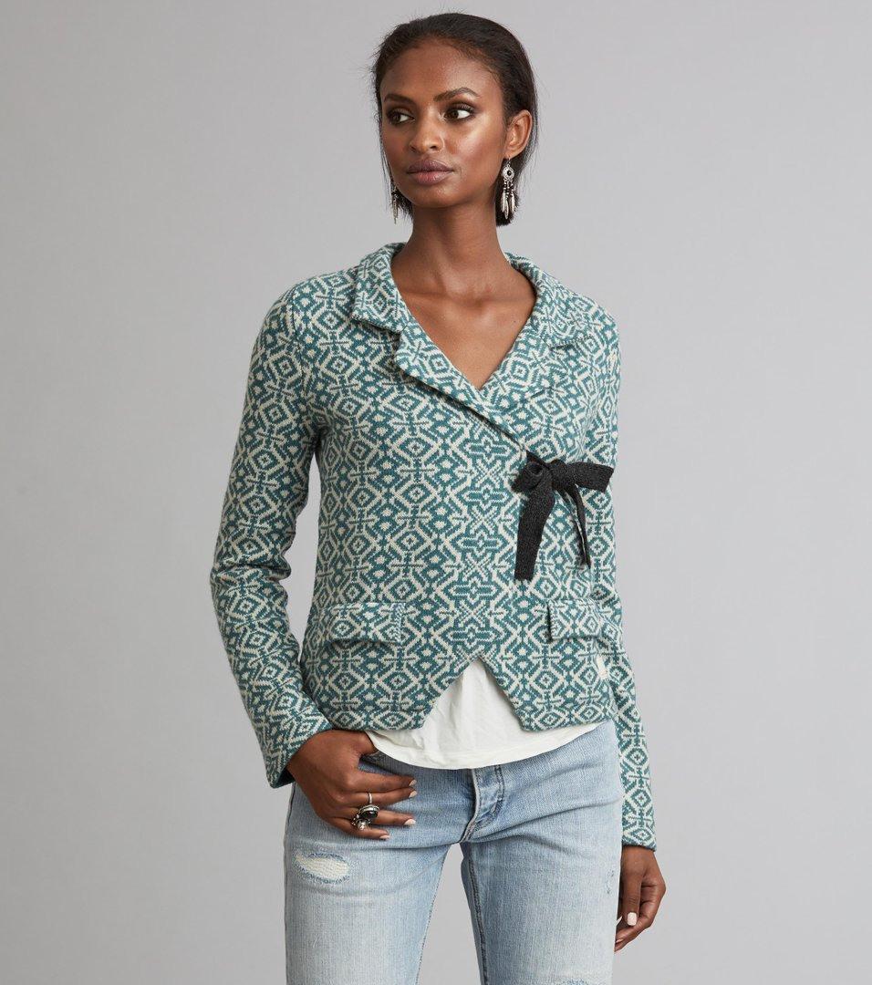 Odd Molly Lovely Knit Jacke