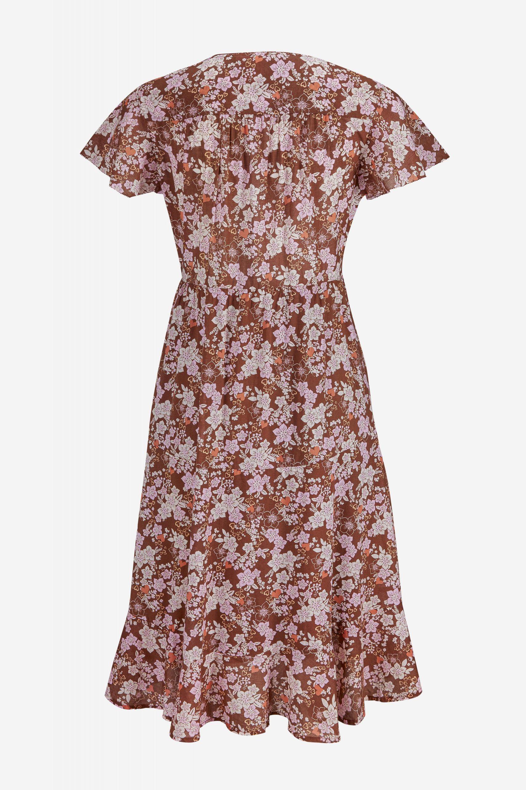 Odd Molly Midikleid Online Kaufen  Fashionzone