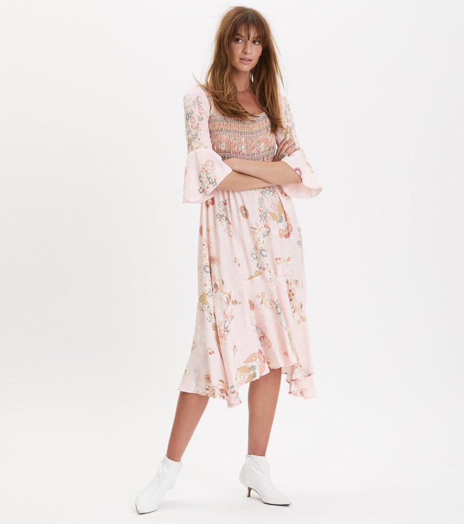 Odd Molly Paradise Groove Long Dress