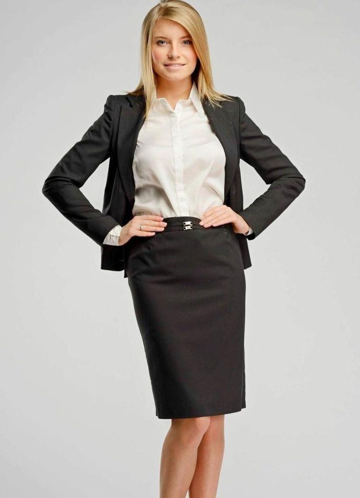 Office Style In 2020  Business Kleidung Damen Büro Mode