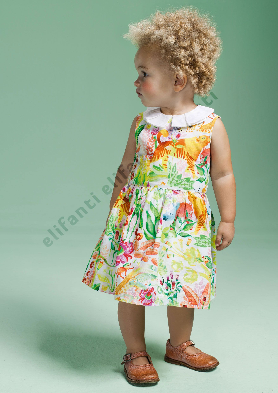 Oilily Kids  Kinder Kleider Mädchen Kleidung Kind Mode