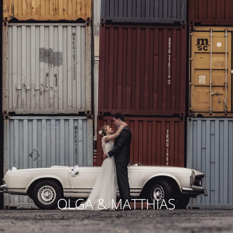Olga  Matthias // Quai  Phil Porter