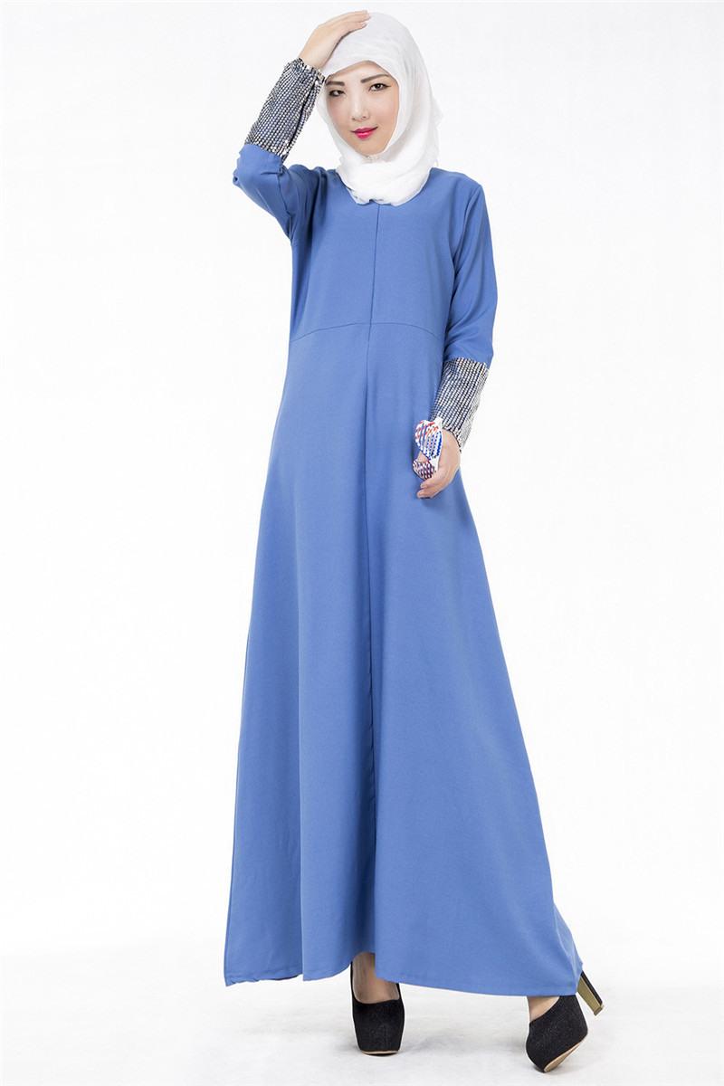 Online Kaufen Großhandel Moderne Islamische Kleidung Aus