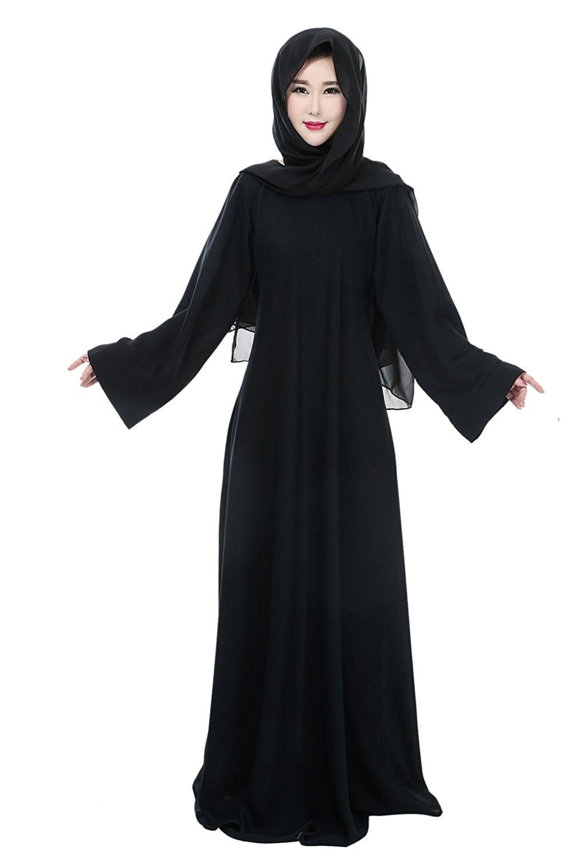 Online Kaufen Großhandel Modische Islamische Kleidung Aus