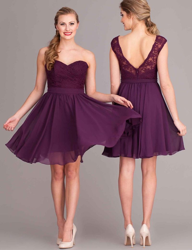 Online Kaufen Großhandel Sommer Hochzeitsgast Kleider Aus