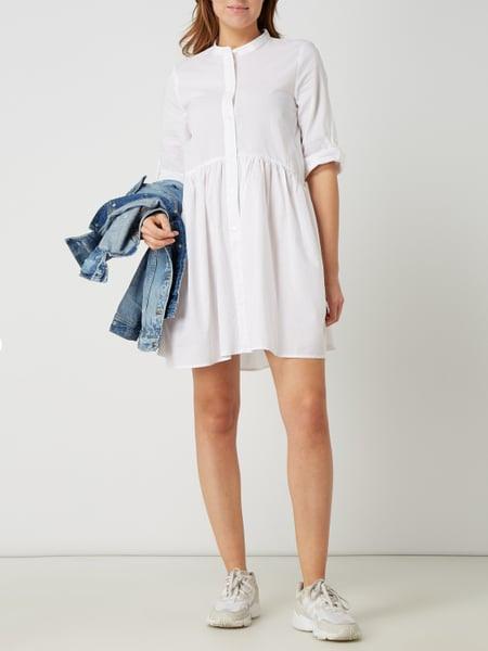 Only Blusenkleid Modell 'Chicago'  'Better Cotton
