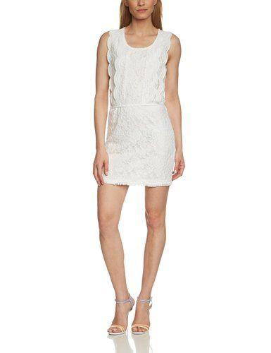 Only Damen Cocktail Kleid Onlmargaretha S/L Dress Jrs