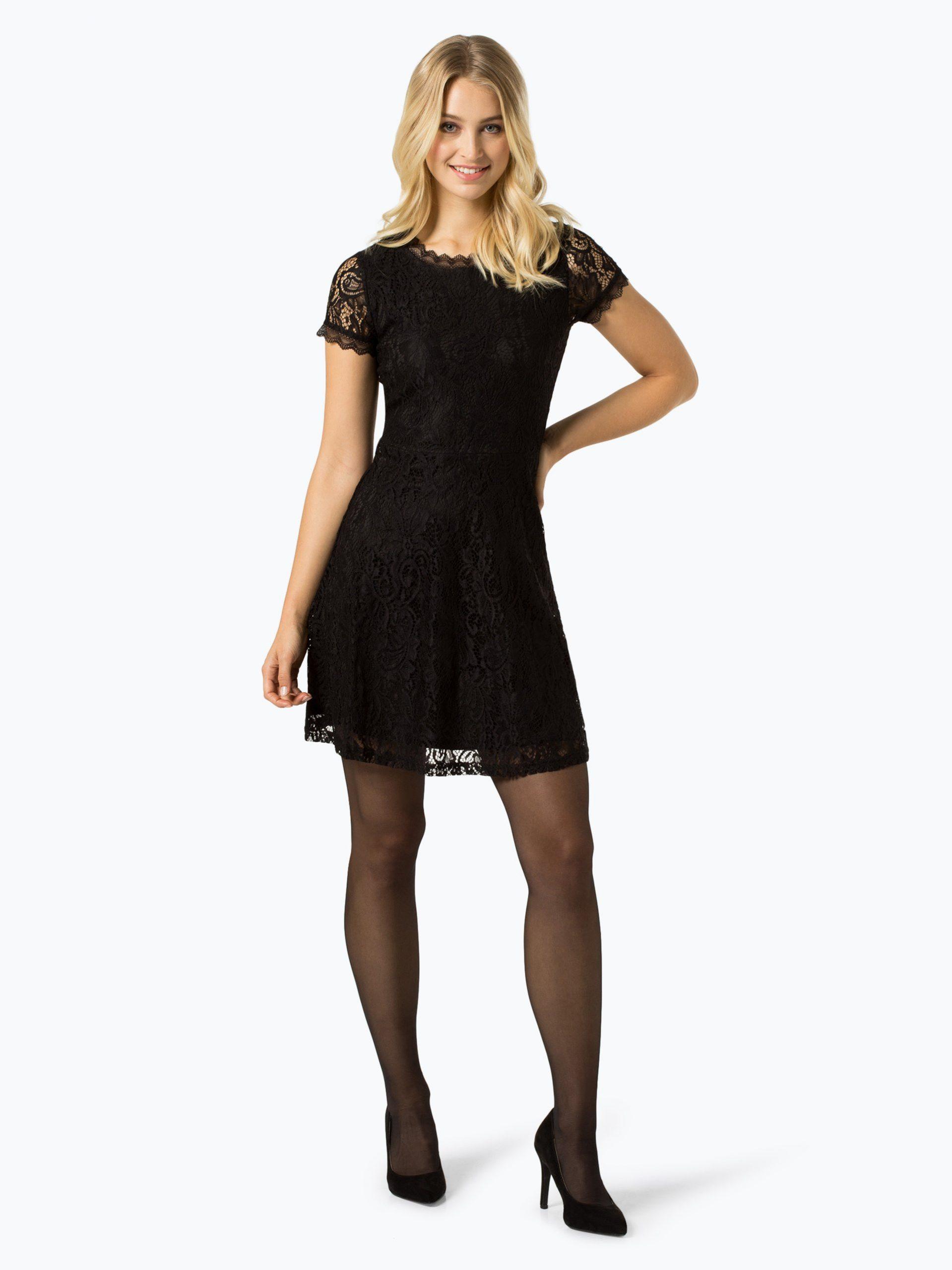 Only Damen Kleid  Onlsanta Online Kaufen  Peekund
