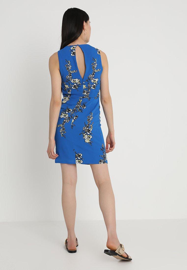 Only Kleider Online Shop Only Onlnova Caroline Lux Dress
