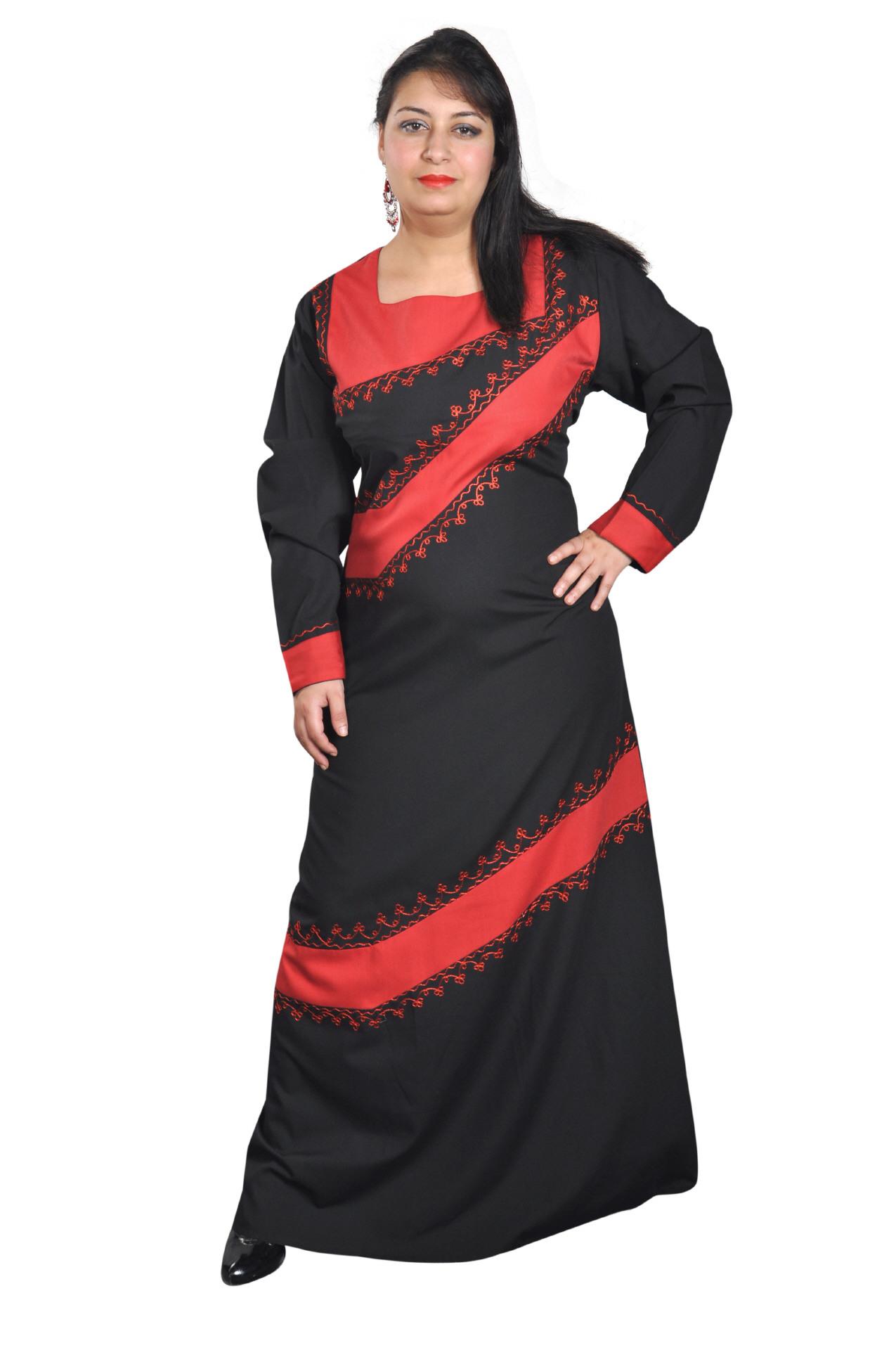 Orientalischer Damen Kaftan