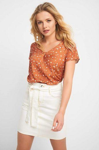 Orsay Printshirt In Lockerer Passform Kaufen  Modestil