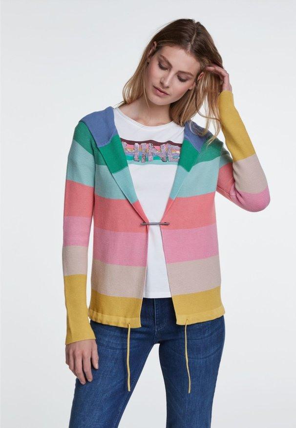 Oui Pullover  Damenpullover Bei Zalando