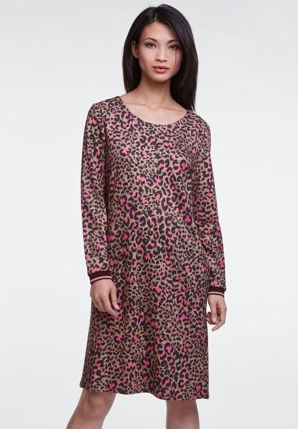 Oui Sommerkleider Online Kaufen  Luftig Leichte Kleider