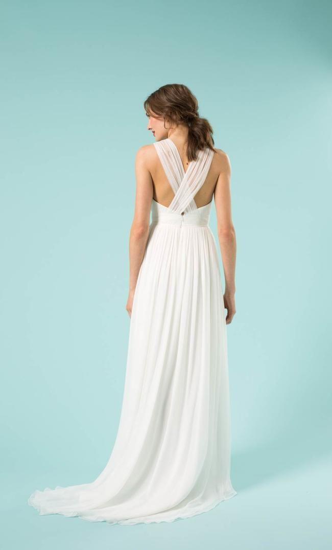 Ouikollektion  Kleid Hochzeit Brautmode Neue Brautkleider