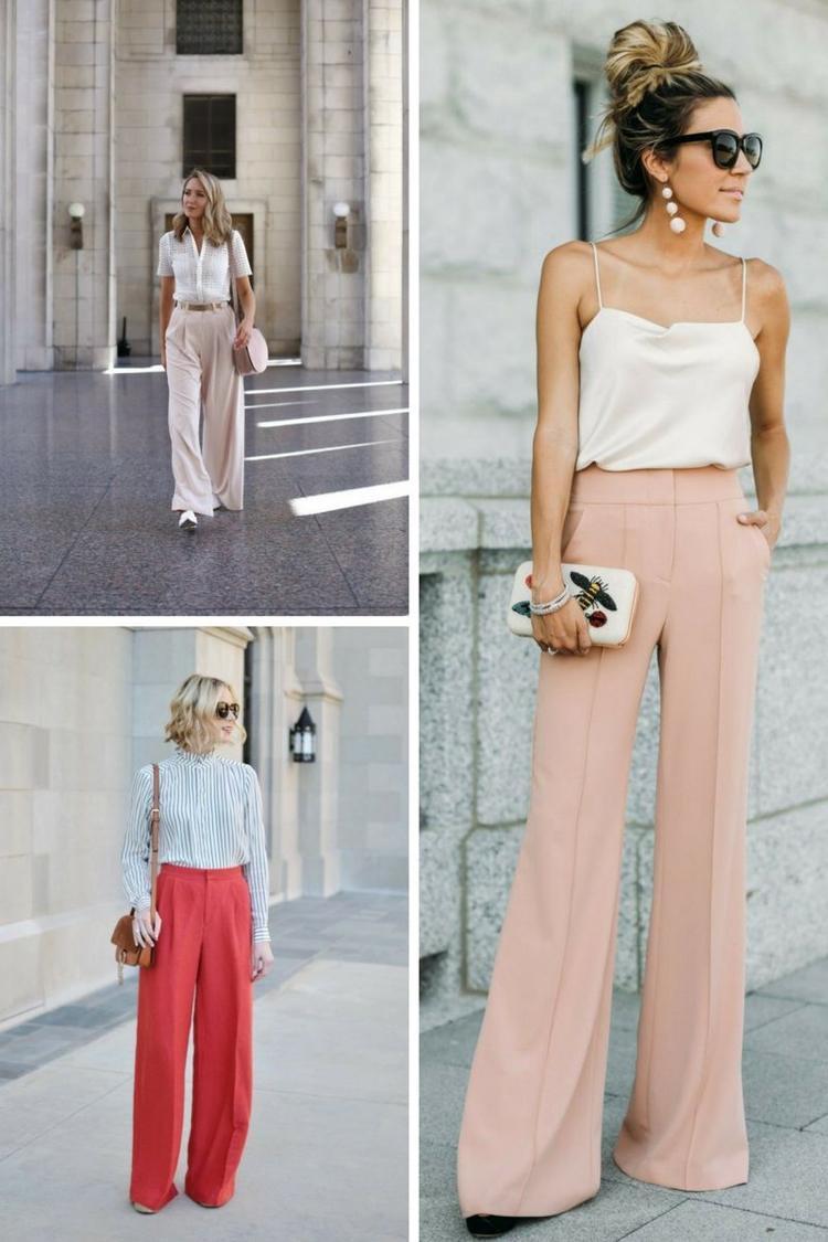 Outfit Für Hochzeitsgäste  Ideen Für Die Frauen Die