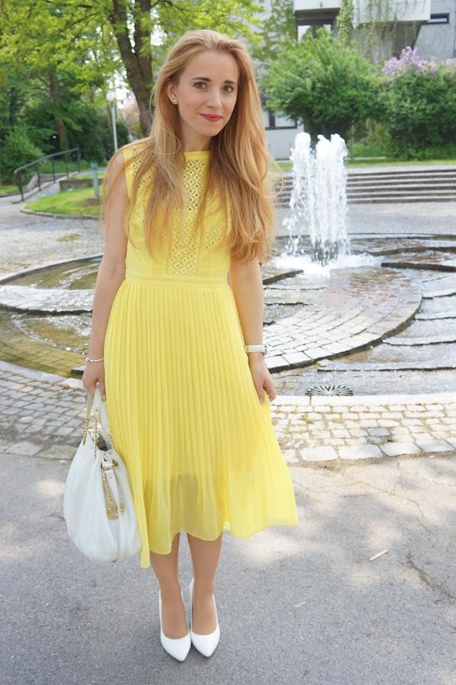 Outfit Hochzeitsgast  Kleid 2  Glamoursister