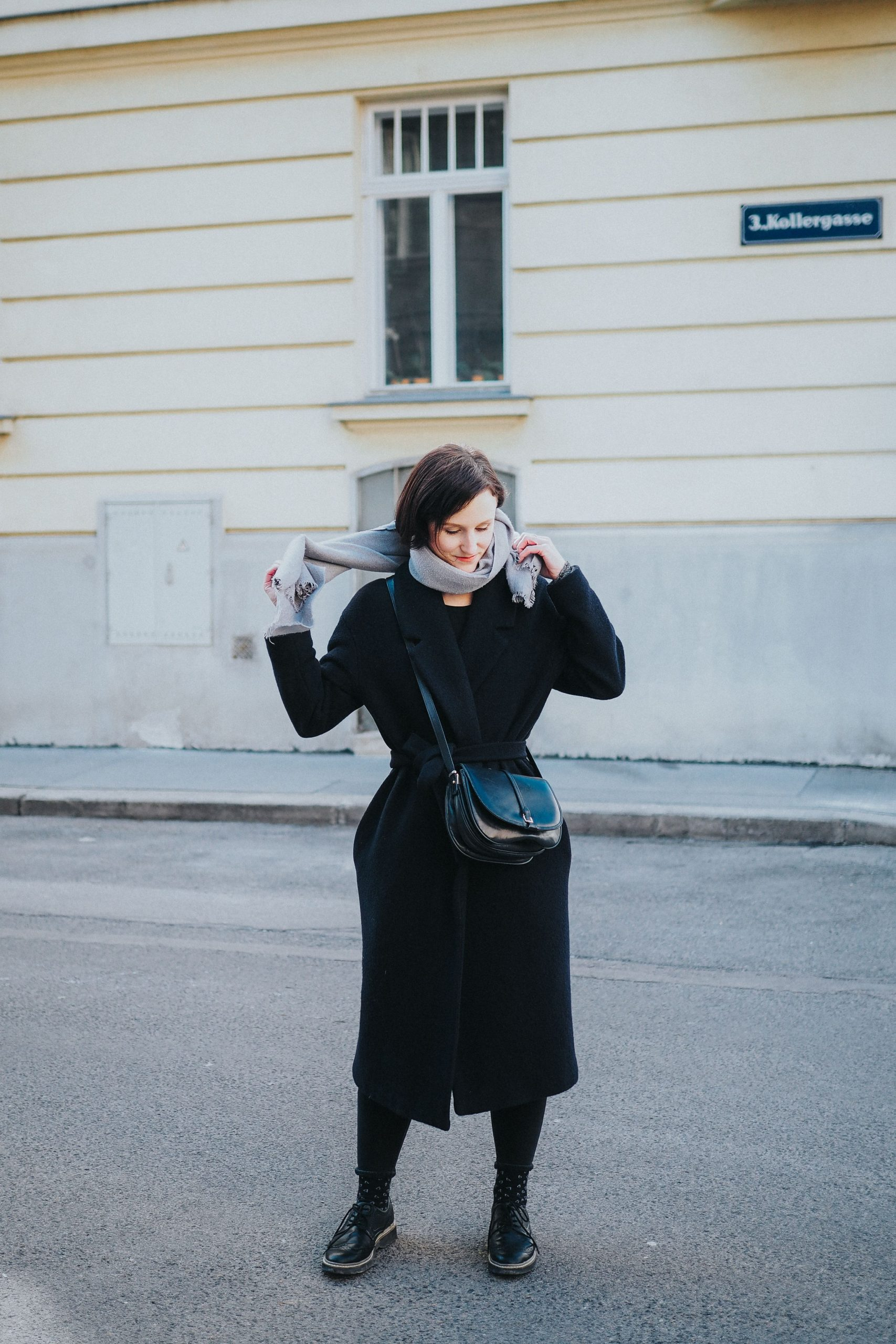 Outfit Kleidung Aus Zweiter Hand  Outfit Vintage