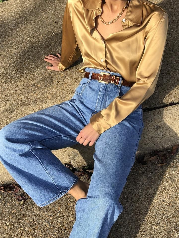 #Outfit #Second Hand Fashion Ideas Thrift Stores #Trendy #