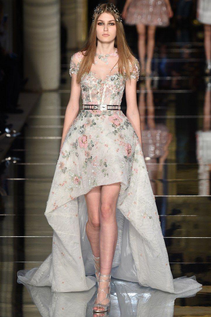 Paris Haute Couture  Braut Ideen  Haute Couture