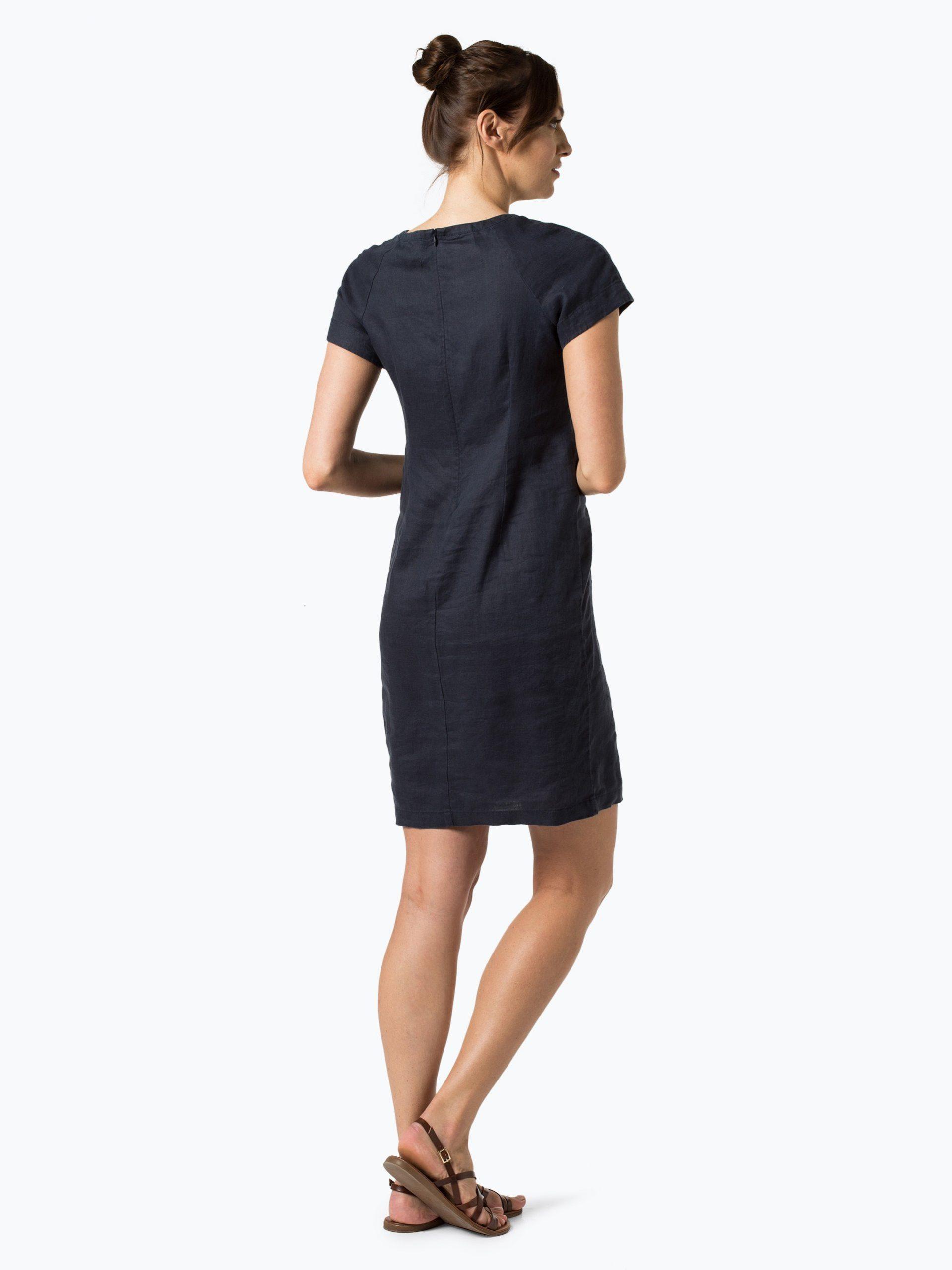 Part Two Damen Kleid Aus Leinen  Aundreas Online Kaufen