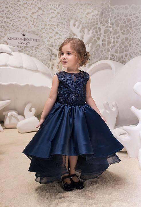 Party Kleider Für Mädchen Kid Mit Bildern  Ballkleider