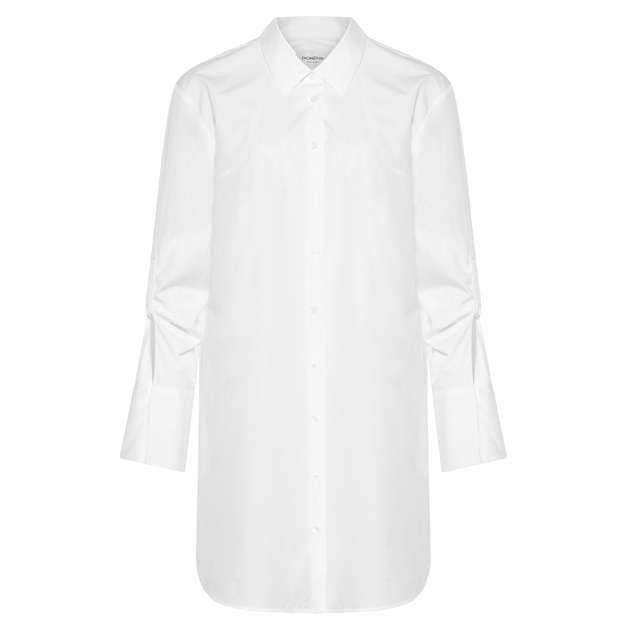 Passend Zur Anstehenden Saison Erscheint Das Kleid Von