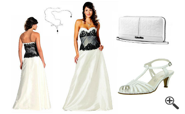 Passendes Kleid Für Hochzeit Günstig Online Kaufen  Jetzt