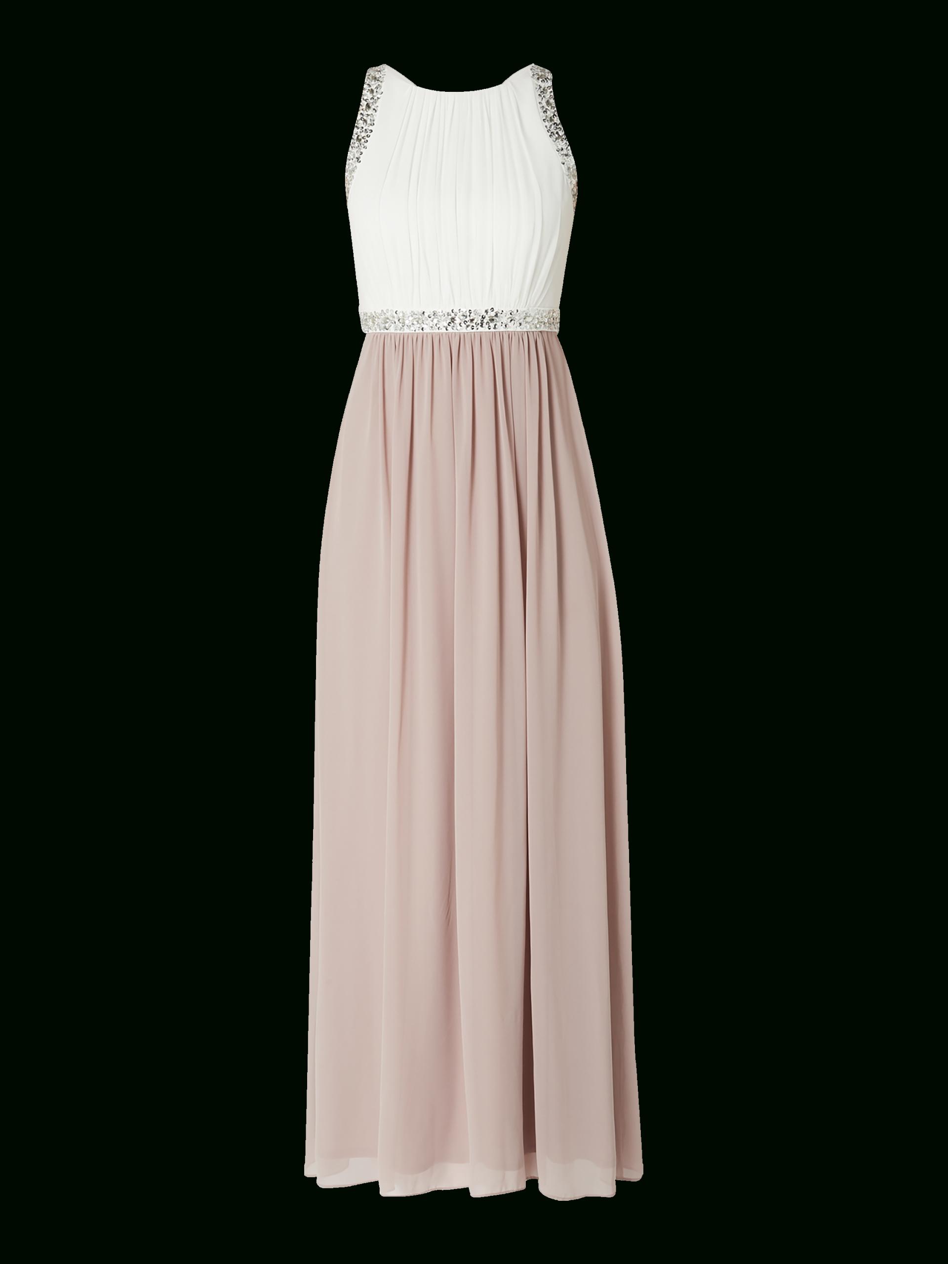 Peek Cloppenburg Kleider  Abendkleider  Elegante Ballkleider
