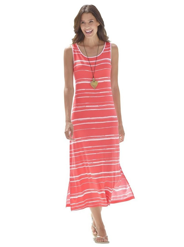 Perfekt Sommerkleider Ab Größe 50 Design  Abendkleid