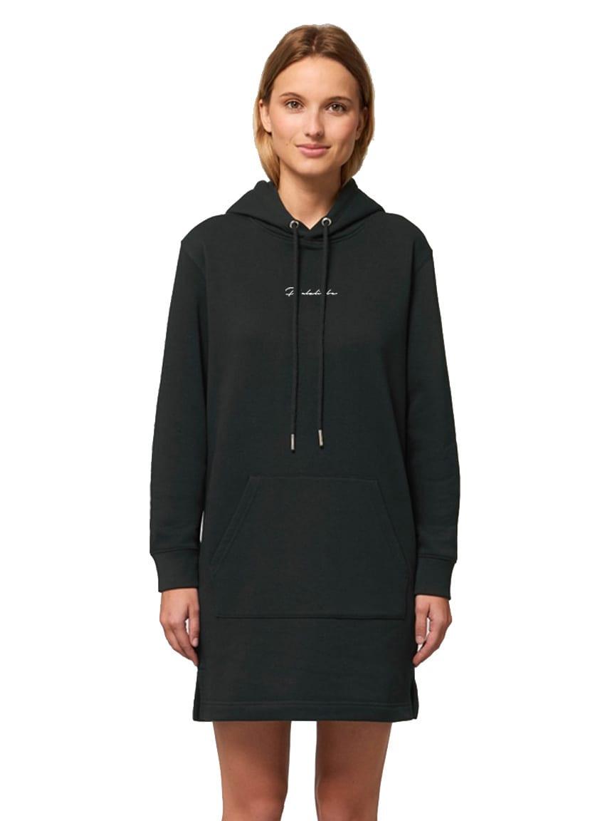 Pfalzliebe 30 Hoodie Kleid  Palatina Outfitters