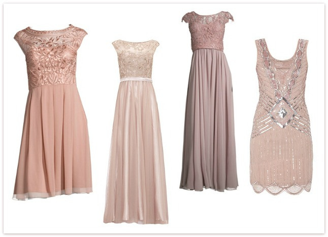 Pieces Of What Ein Kleid Für Eine Hochzeit