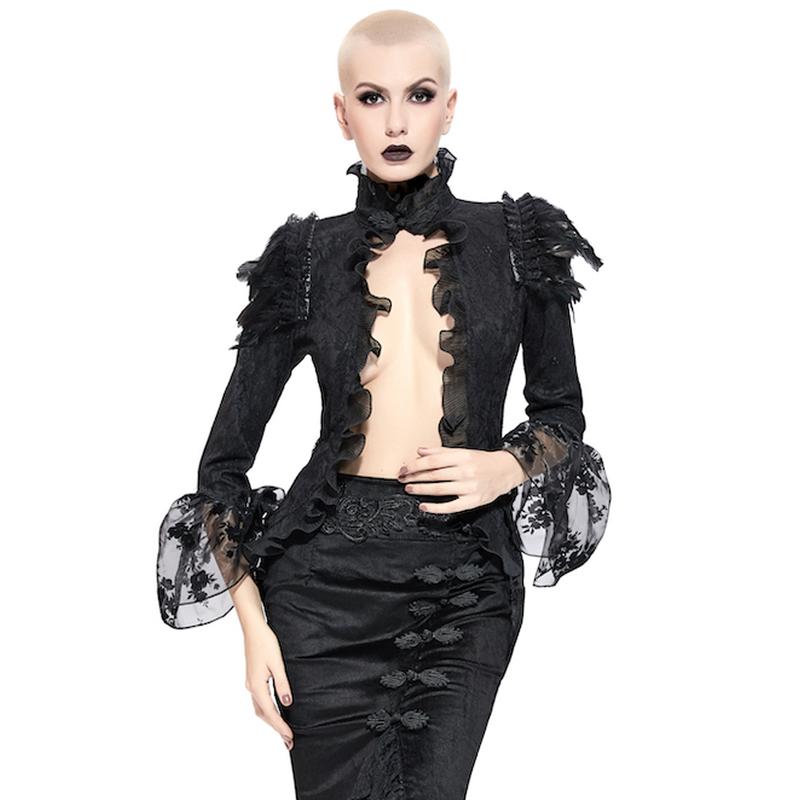 Pin Auf Besondere Gothic Mode Für Die Damen Aus Der Düsternis