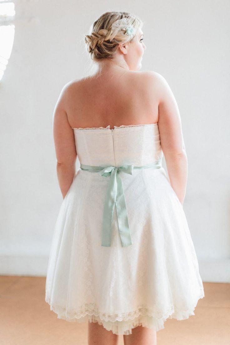 Pin Auf Hochzeitskleider Nähen Für Große Größen