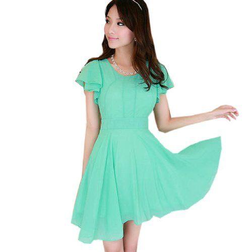 Pin Auf Schmuckes Kleid