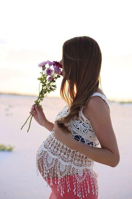 Pin Auf Schwangerschaftsfotos Sommer