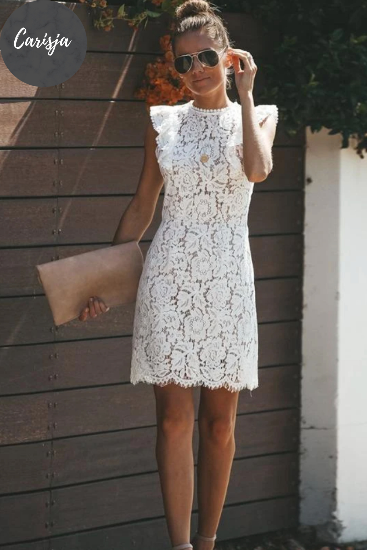 Pin Auf Sommerkleider  Röcke