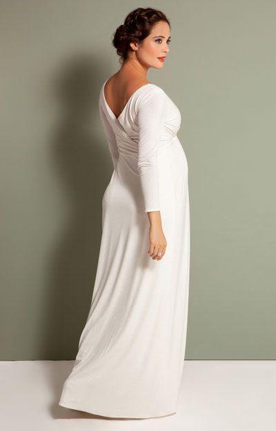 Pin Auf Tiffany Rose Hochzeitskleider Für Schwangere