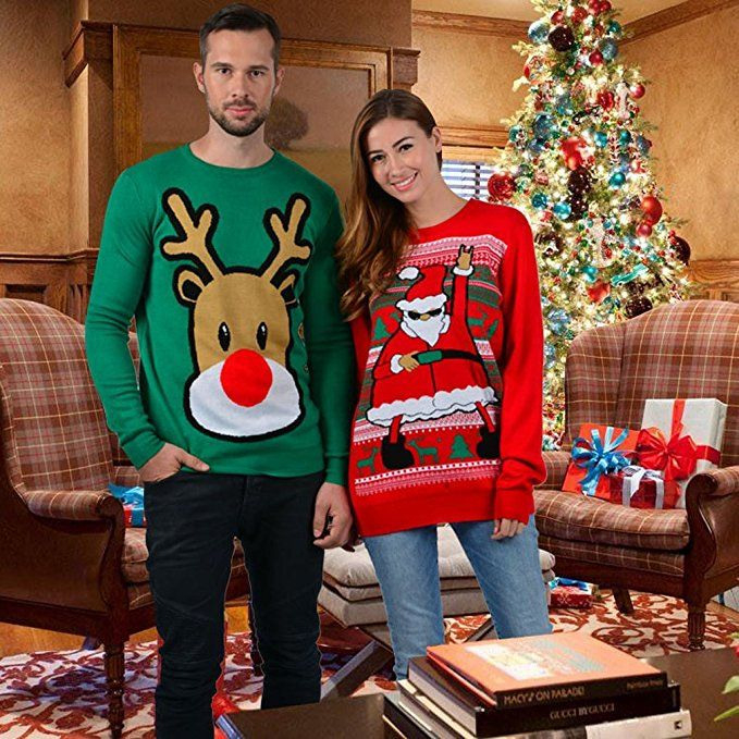 Pin Auf Weihnachten Style Chic Mode Kleidung Accessoires