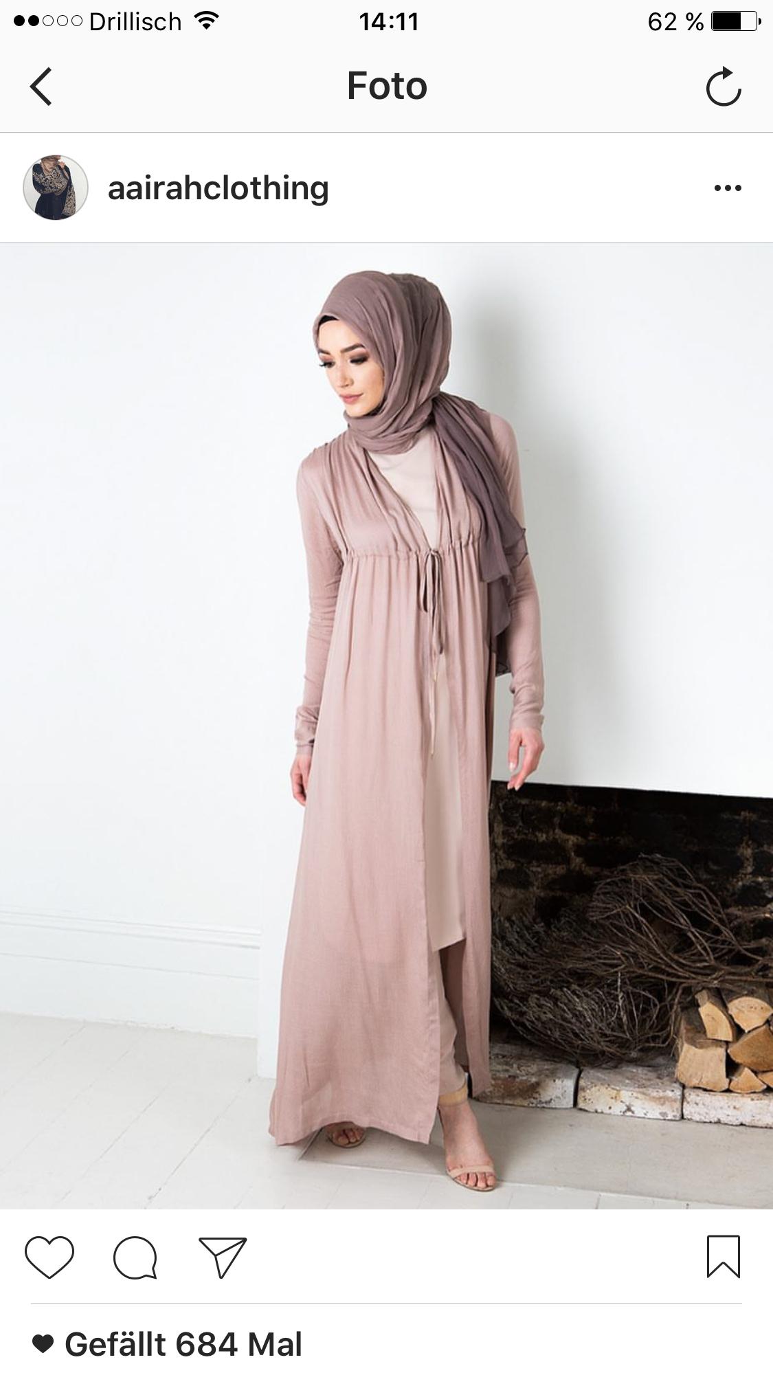 Pin De Saida Amdouni Em Abaya  Looks Look Fotos