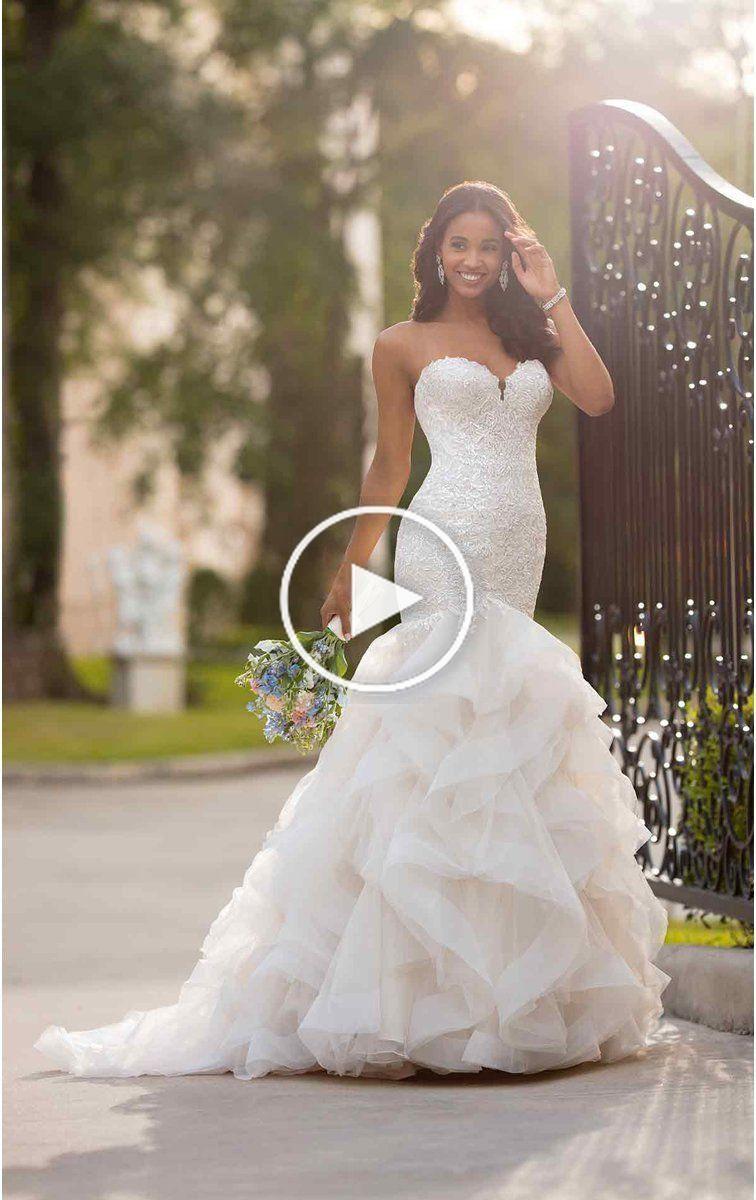 Pin Van Emma Op Hochzeitskleid In 2020  Stella York