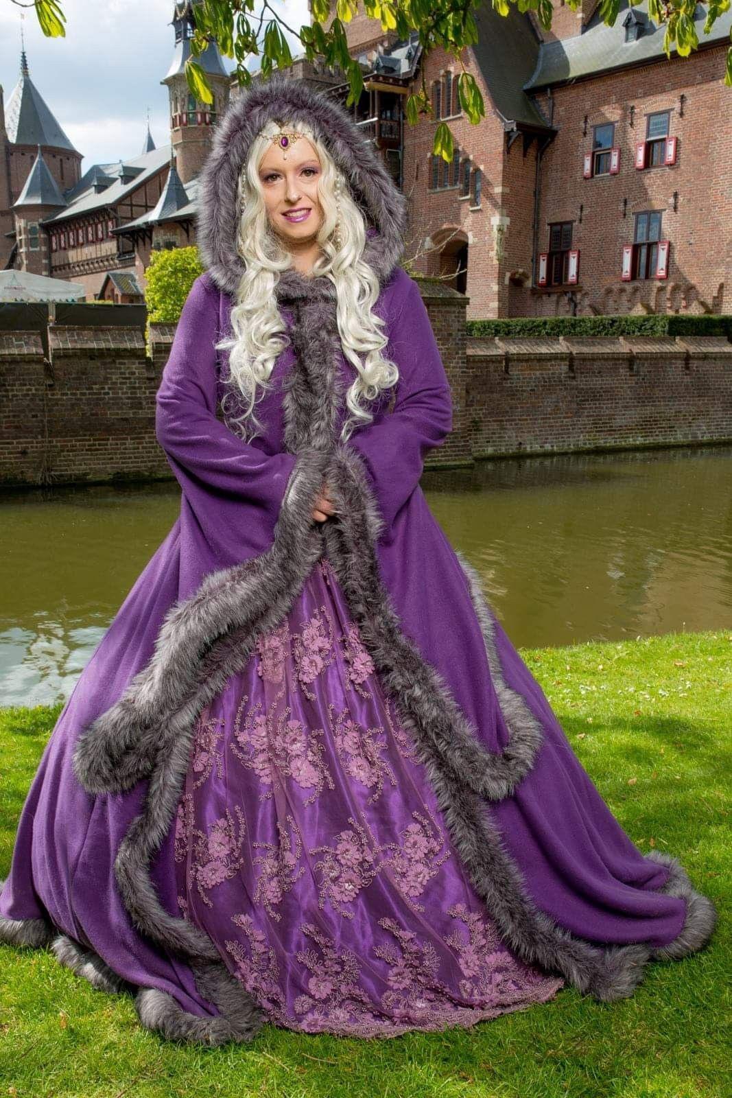 Pin Van Leonie Ouwerkerk Op Costumes Met Afbeeldingen