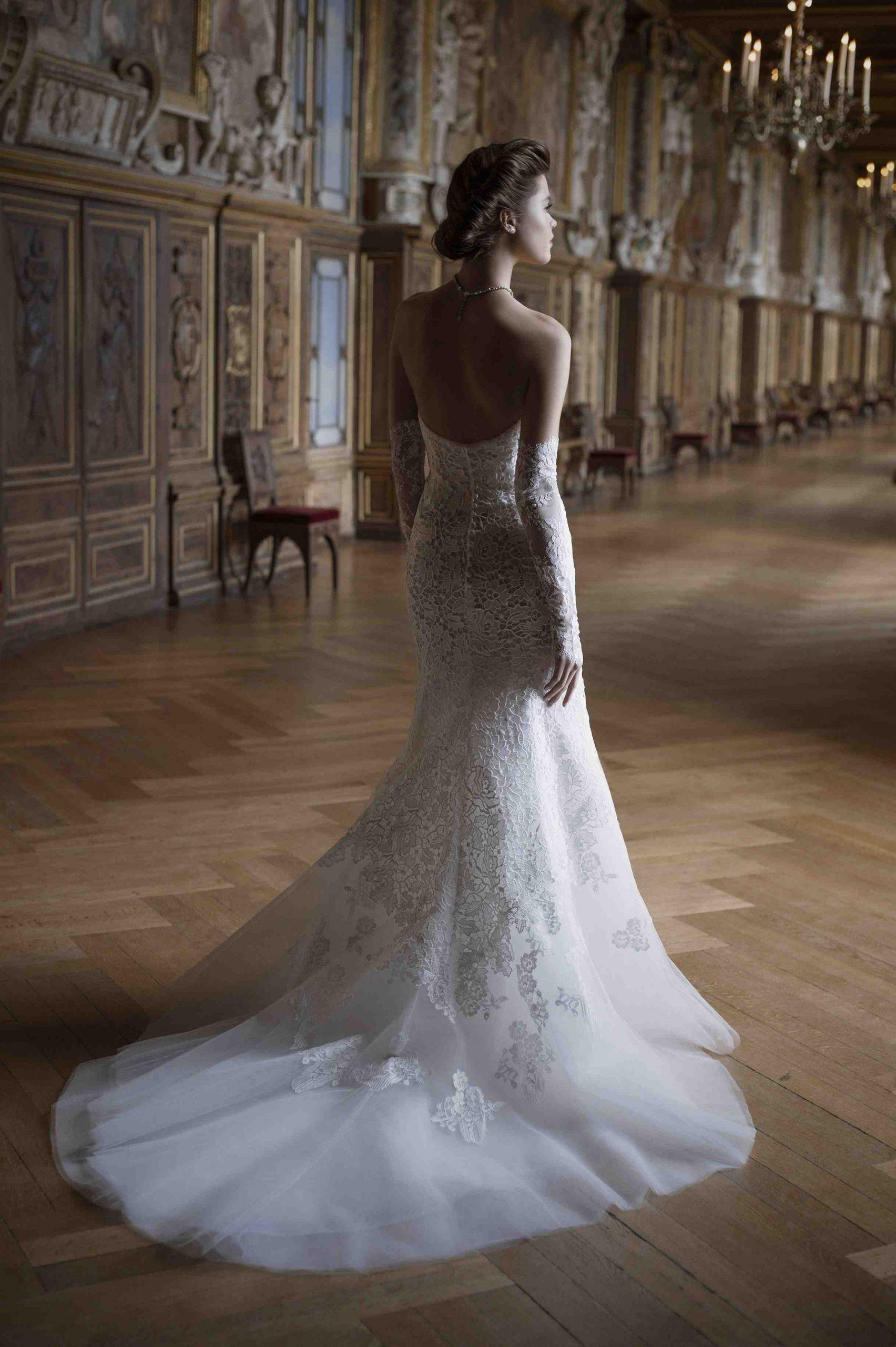Pin Von Atelier 7 Vienna Auf Cymbeline  Brautmode Kleid