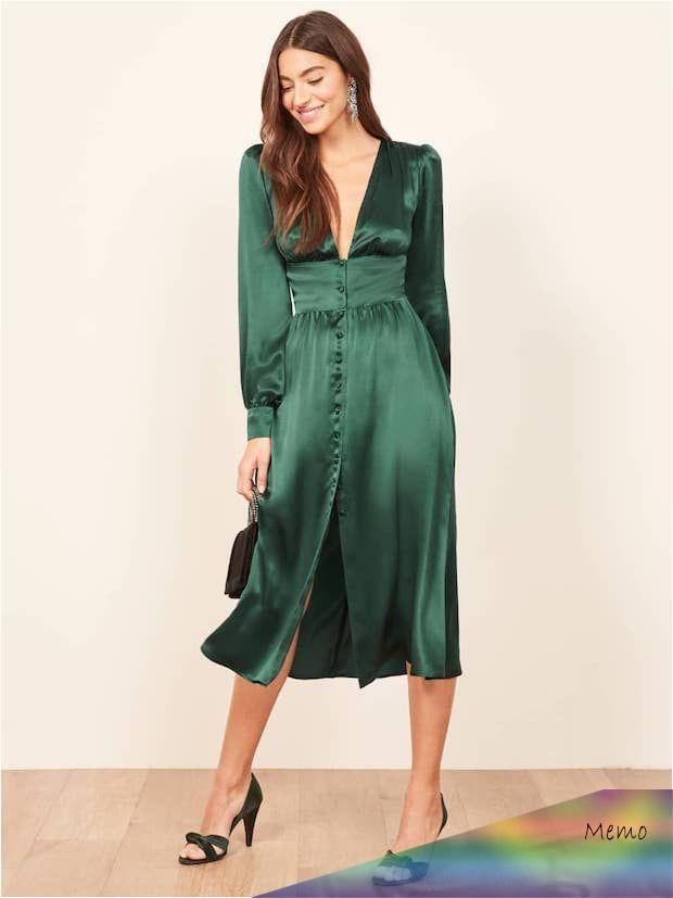 Pin Von Aylin Mitchell Auf Fashion In 2020  Abendkleider