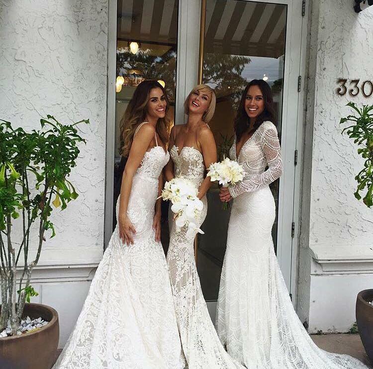 Pin Von Badgalriri Auf Wedding  Hochzeit Hochzeitskleid