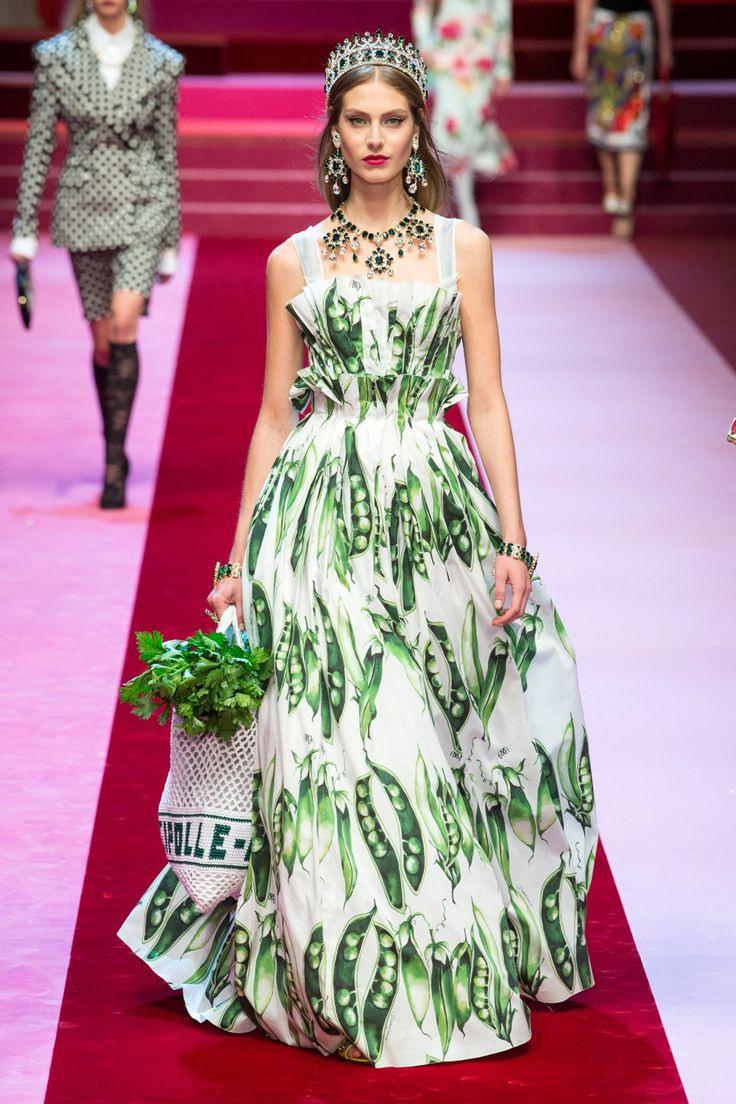 Pin Von Bella Venezia Auf Dolce  Gabbana  Modestil